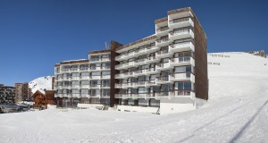 Résidence Clubhotel Gypaete Val Thorens